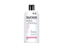 Balsam Syoss Shine Boost