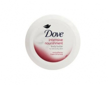 Unt de corp Dove Intensive Nourishment Body Butter