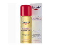 Ulei natural Antivergeturi Eucerin