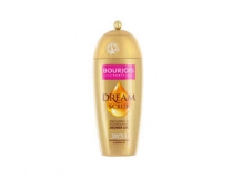 Gel de dus exfoliant Bourjois Dream Scrub