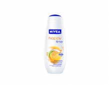 Gel de dus crema Happy Time Nivea
