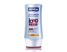 Balsam de par Nivea Long Repair