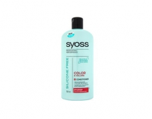 Balsam Syoss Silicone Free Color & Volume