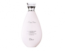 Gel de dus Miss Dior Chérie by Dior