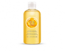 Gel de dus The Body Shop Mango Bath & Shower Gel