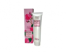 Crema de maini Rose of Bulgaria