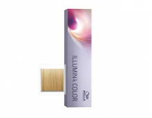 Vopsea permanenta Wella Illumina Color