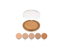 Pudra Golden Rose Terra Bronzing