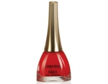 Golden Rose Paris Nail Lacquer