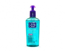 Gel de curatare racoritor pentru fata Clean&Clear Deep Action Gel