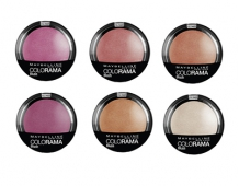 Blush Maybelline Colorama