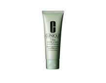 Exfoliant de fata Clinique Clean 7 Day Scrub Cream