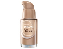 Fond de Ten Maybelline Dream Satin Liquid