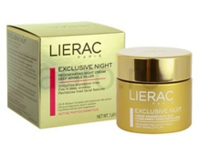 Crema de noapte Liérac Exclusive Night