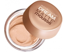 Fond de Ten Maybelline Dream Matte Mousse