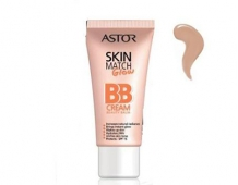 BB Cream Astor SkinMatch Glow