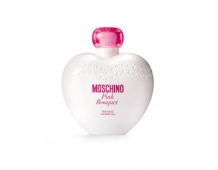 Gel de dus Moschino Pink Bouquet