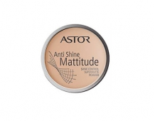 Pudra Astor Mattitude Anti Shine