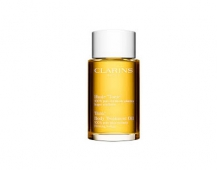 Ulei pentru fermitate cu extract de plante Clarins Body Care Tonic Body Treatment Oil