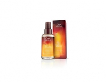 Ulei pentru par Wella Professionals Care Oil Reflections