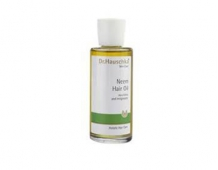 Ulei de par Dr. Hauschka Hair Care oil