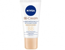BB Cream Nivea 5 in 1 Beautifying Moisturizer