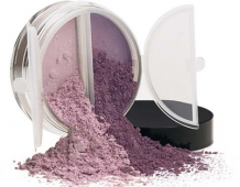 Fard cu minerale Avon Smooth Mineral Eyeshadow Duo