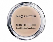 Fond de ten Max Factor Miracle Touch