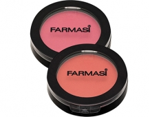 Blush Farmasi Tender