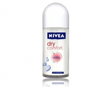 Deodorant roll-on Nivea Dry Comfort