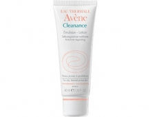 Crema matifianta Avène Cleanance Emulsion Anti-Shine Regulating Lotion