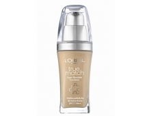 Fond de ten L'Oréal True Match