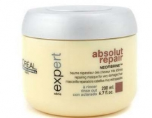 Masca L'Oreal Absolut Repair