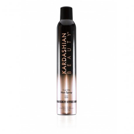 Pure Glitz Hair Spray Kardashian Beauty