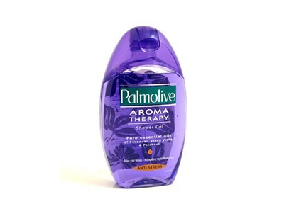 Gel de dus antistres Palmolive Aroma Therapy