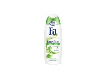 Gel de dus FA NUTRISKIN NATURAL FRESH
