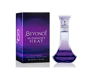 Parfum Beyonce Midnight Heat