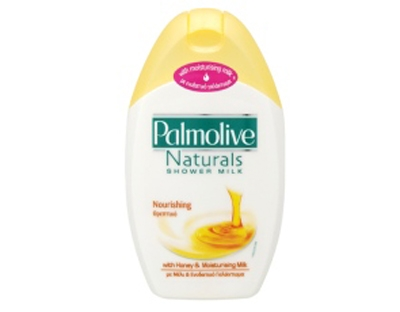 Gel de dus Palmolive Naturals Milk & Honey