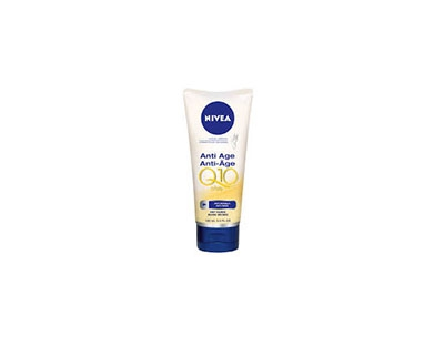 Crema de maini anti-imbatranire Nivea Q10 Plus