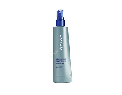 Spray par pentru luciu Joico Design Collection Brilliantine Spray Gloss