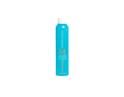 Fixativ fixare puternica Moroccanoil Styling Luminous Hair Spray Strong