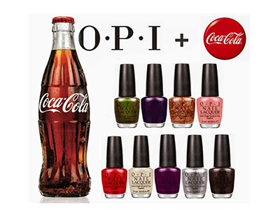 Oja OPI The Coca Cola Collection