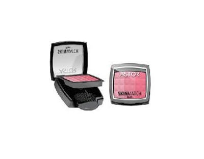 Blush Astor Skinmatch Trio