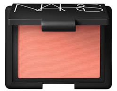 Blush Nars Final Cut