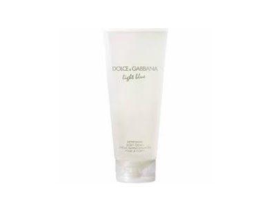 Crema de corp Dolce & Gabbana Light Blue