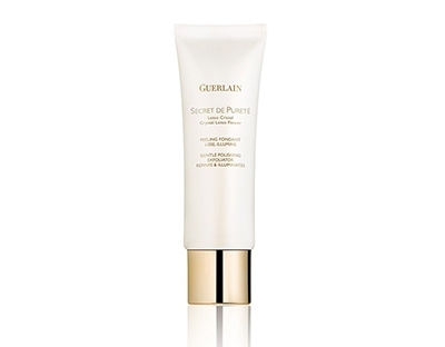 Exfoliant Guerlain Secret de Pureté