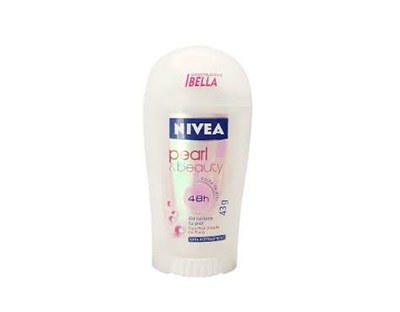 Antiperspirant deodorant Nivea Pearl & Beauty