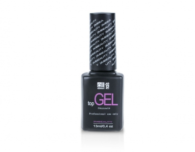 Gel de luciu Top Gel 2M II