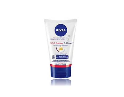 Crema de maini Nivea Repair & Care