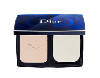 Fond de ten compact Dior Diorskin Forever Compact